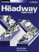 Headway Intermediate New WB W/Key